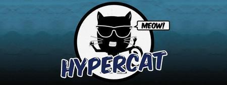 Hypercat im KumiKlub Mainz