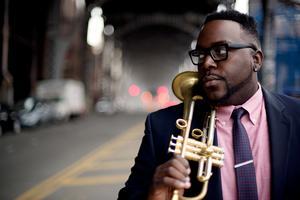 Marquis Hill | Make Jazz Fellow Culminating Performance