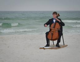 The NMC Presents - Mikel Thomas (cello)