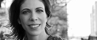 """Meet Linda Rottenberg, Author of """"Crazy is a..."""