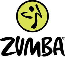 Zumba® with Amie King logo