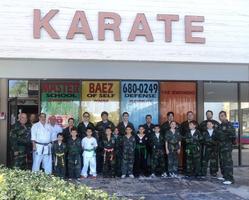 Martial Arts Program Cooper City, Fl.