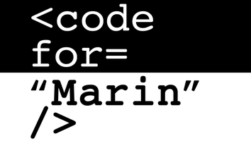 CodeFest - Code for Marin