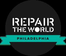Repair the World: Philadelphia  logo
