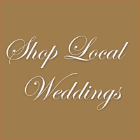 Shop Local Weddings