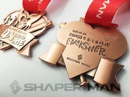 KT Tape 台灣體驗 (Shaper MAN Run With Me 愛戀路跑)
