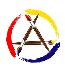 Alan Longmore logo