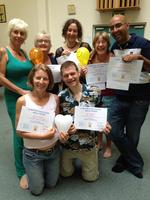 The 23rd Laughter Facilitation Skills course