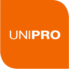 Pilipino American Unity for Progress (UniPro) logo
