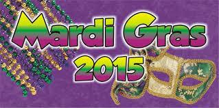 Mardi Gras Bus Trip 2015