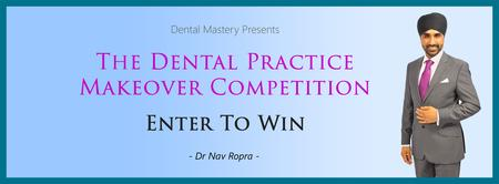 The Dental Practice Makeover Competition
