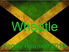 Wheatle Family Reunion 2014