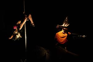 From Visions - Priya Saujani and Kate Spence