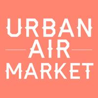 SHOP at Urban Air Market: Berkeley
