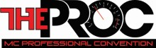 THE PROC  logo