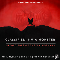 Classified: I'm A Monster