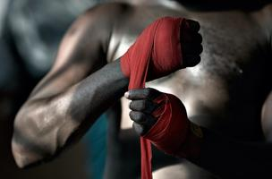 YP of Naples Athletic Event - Title Boxing