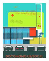 Modernism for the Masses: Richard Neutra's Drive-In...