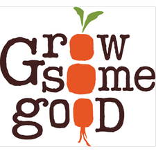 Grow Some Good logo