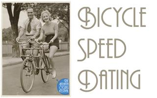 Bicycle Speed Dating - Valentine's Day Do-Over