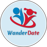 Wanderdate logo