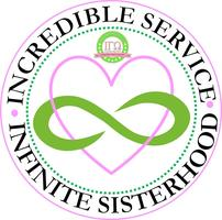 International Sisterly Relations Day & Random Acts of...