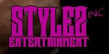 Stylez Inc Entertainment logo