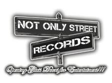 Not Only Street Records logo
