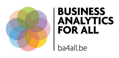 Business Analytics Insight 2015 - Belgium