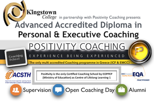 Advanced Diploma in Personal & Executive Coaching (8th...