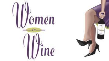 Women in Wine 2015