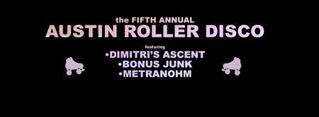 5th Annual Austin Roller Disco