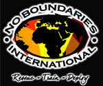 No Boundaries International logo