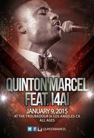 Quinton Marcel featuring I4AI