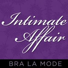 Bra La Mode in collaboration with renowned French lingerie label Chantelle Paris and in association with the leading lingerie publication, The Lingerie Journal logo