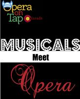 Opera on Tap at Syntax - Musicals Meet Opera