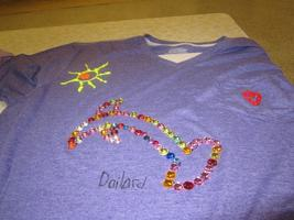 Bedazzled T-Shirt Decorating NIght
