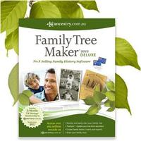 Family Tree Maker Group