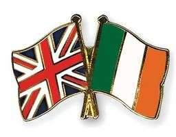 English/Irish Group