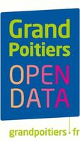 Grand Poitiers Open Data : Partageons les données...