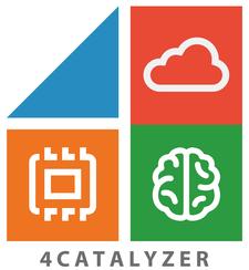 4Catalyzer Speaker Series logo