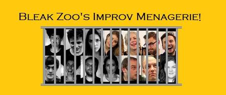 Bleak Zoo's Improv Menagerie