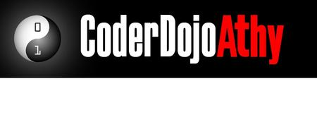 CoderDojo Athy Saturday 10:00-12:00