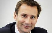 HealthChat with Jeremy Hunt MP