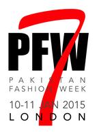 Pakistan Fashion Week 7 LONDON