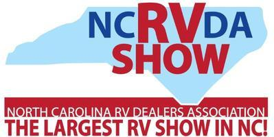 2015 NCRVDA Annual RV Show - Raleigh (ONLINE TICKET...