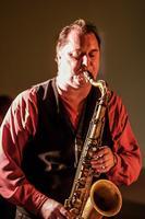 Jazz at Karamel: Frank Griffith Nonet