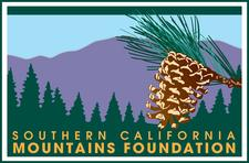 Southern California Mountains Foundation logo