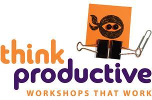 How to be a Productivity Ninja (Ottawa)