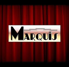 Middlebury Marquis Theatre logo